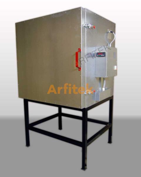 печь полимеризации 500 литров